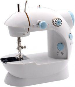 MICHLEY LSS-202 Lil'Sew & Sew Mini 2-speed Sewing Machine