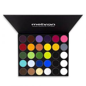 Mehron Makeup Paradise AQ Pro Face Paint Palette (30 Colors) (1) (1)