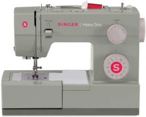 Singer Heavy Duty 4452 Sewing Machine with 110 Stitch Applications