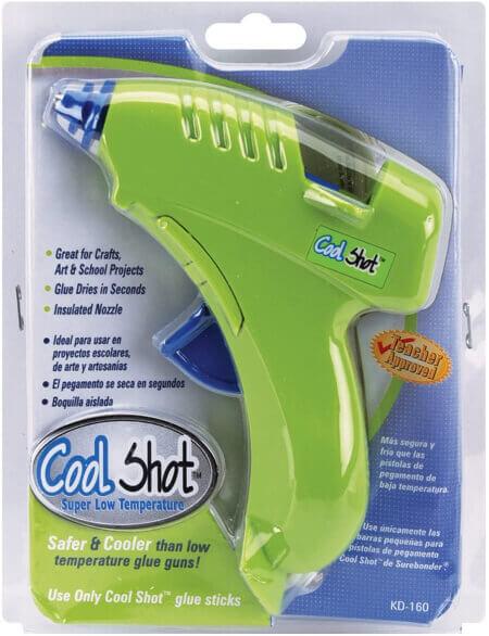 Surebonder KD160F Surebonder Ultra Low Temp Glue Gun