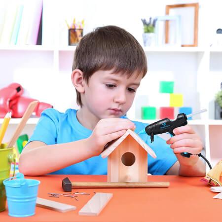 best glue gun for kids