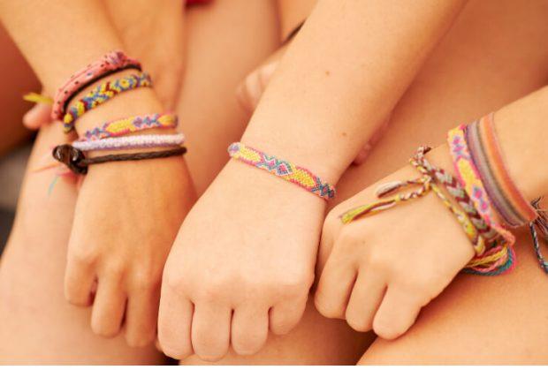 friendship bracelets string