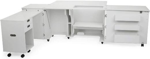 Arrow K8611 Aussie II Kangaroo Sewing Cabinet