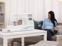 Best Singer Sewing Machine Models