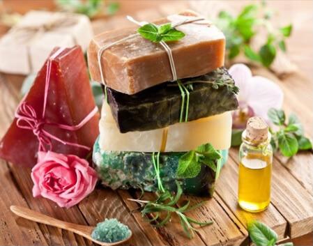 Handmade Soap for beginners
