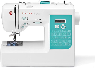 SINGER 7258 Computerized Sewing Machine