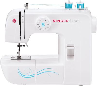 SINGER Start 1304 Sewing Machine for Beginners
