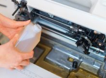 sewing machine oils for 2021