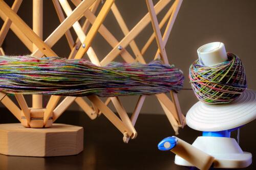 Best yarn swift