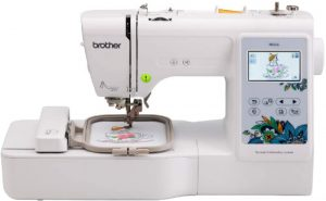 Brother PE535 Embroidery Machine