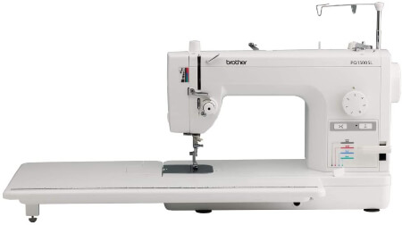 Brother PQ1500SL Heavy Duty Quilting Sewing Machine