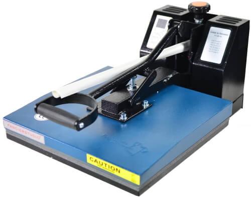 Fancierstudio Power T Shirt Heat Press Machine