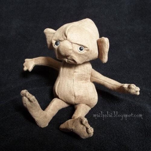 How to Make A Bean Bag Garden Gnomes by Mieljolie