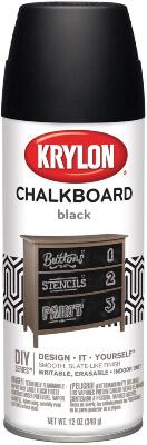 Krylon Chalkboard Aerosol Spray Paint