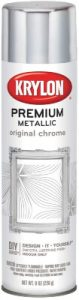 Krylon K01010A07 Premium Metallic Spray Paint
