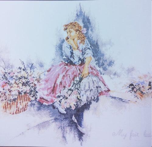 Lanarte My Fair Lady By Stoney Creek