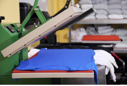 best t shirt printing machine