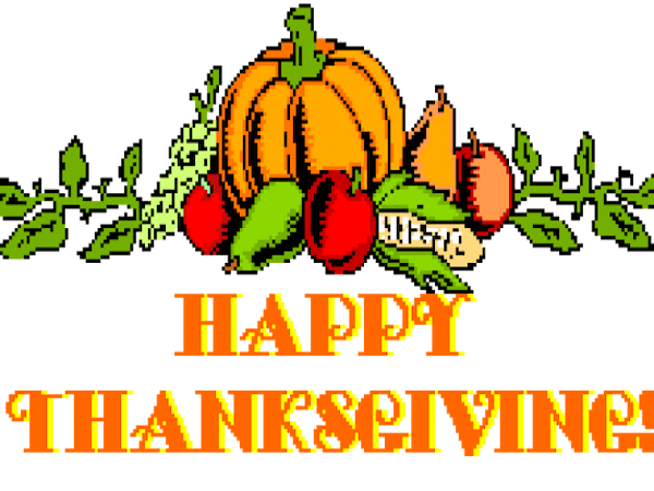 Free Thanksgiving Clip Art Images by HD Clip Art All