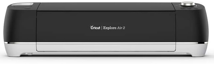 Cricut Explore Air 2, Matte Black