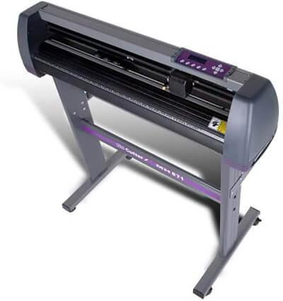 US Cutter 28 Inch MH Vinyl Cutter Plotter