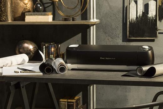 what is a vinyl printer cutter
