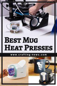 BEST MUG HEAT PRESSES