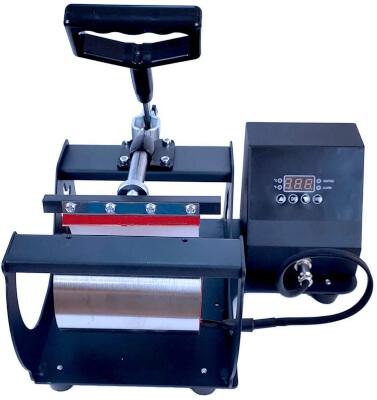BetterSub Mug Heat Press Transfer Machine Sublimation 11oz