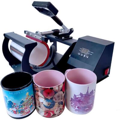 BetterSub Mug Heat Press Transfer Machine