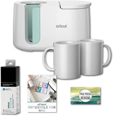 Cricut Mug Heat Press Machine