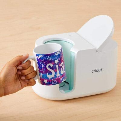 Cricut Mug Heat Press