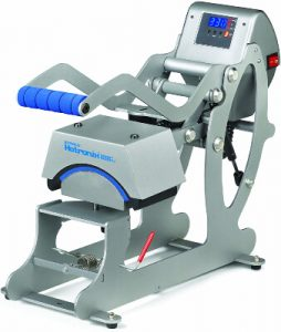 Hotronix Hat Press Machine Auto Open