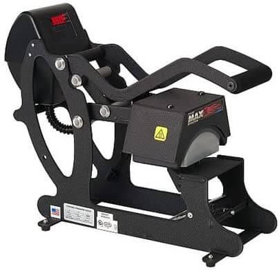 Hotronix Maxx Digital Hat Heat Press Machine