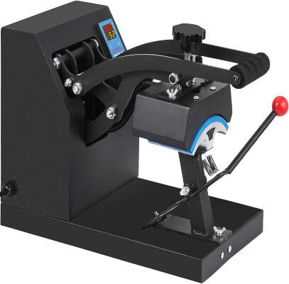 VEVOR Curved Element Hat Press Machine