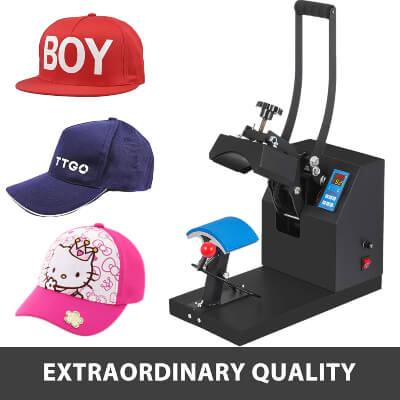 VEVOR Hat Press Machine