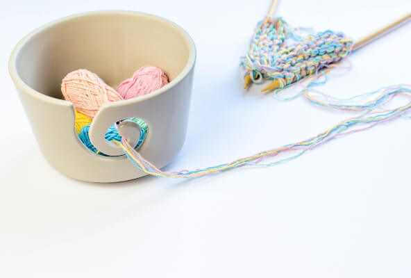 best yarn bowl