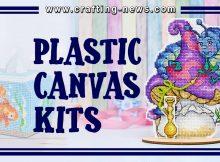 PLASTIC CANVAS KITS